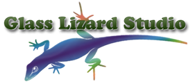 Glass Lizard Logo